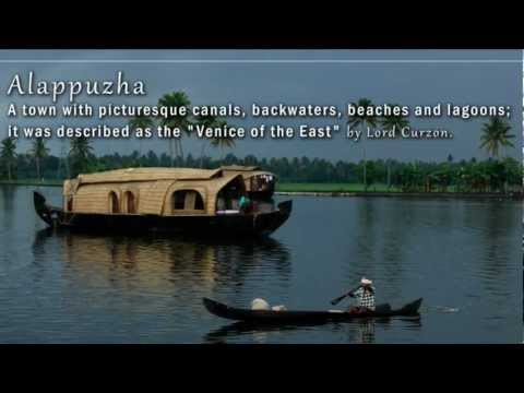 Waterfront Resort  Property for Sale @ Alappuzha.wmv