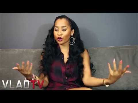 Tammy: Joseline Was on Something During Reunion Show