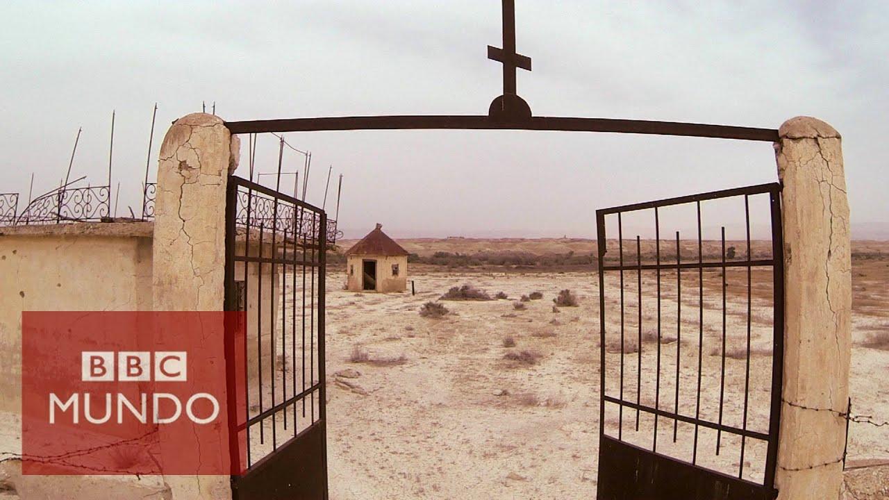 Download Ésta es la iglesia más peligrosa del mundo