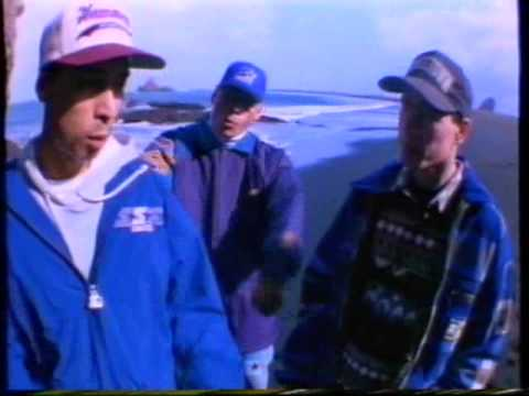 Three The Hard Way - Many rivers feat Sulata, Cherie (1994)