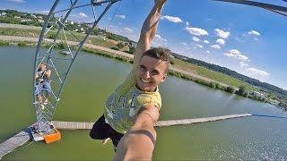 ТАРЗАНКА | Лето в Калуге