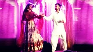 Virat Kohli DANCE With Sonakshi Sinha In Rohit Sharma