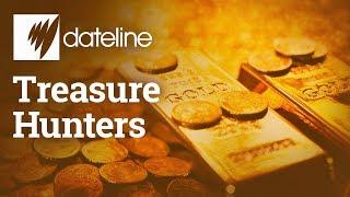 Treasure Hunters - Forrest Fenn's treasure hunt clues