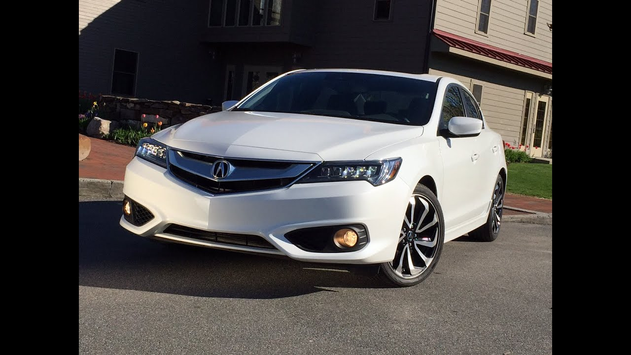 ilx for galleries en acura the changes