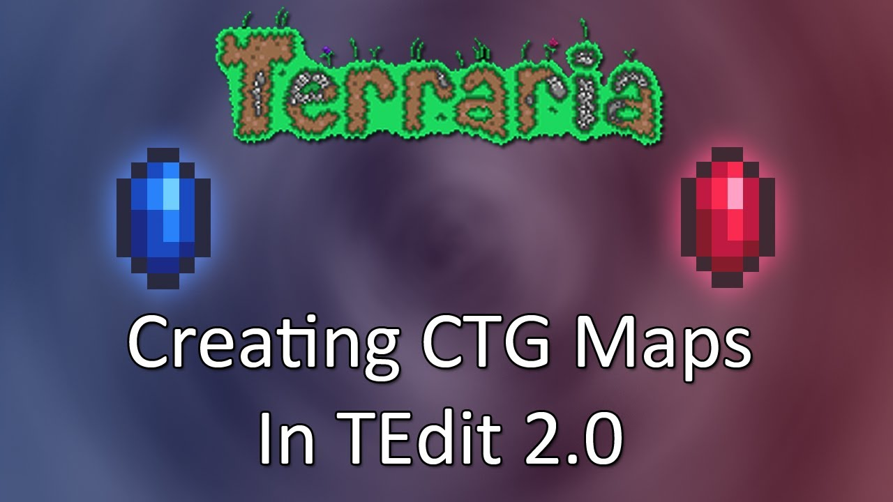 how to add a map on terraria