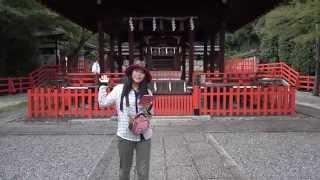 京都のパワースポット! 織田信長を祀る船岡山・建勲神社 【観光穴場】