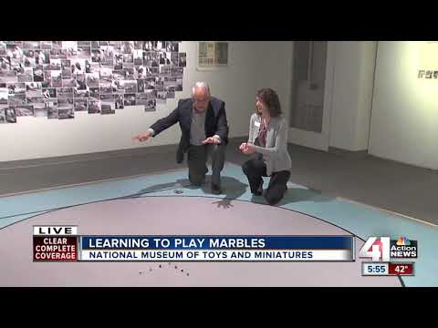 Learning to play marbles