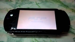 How to fix psp game could not launch the game 100%
