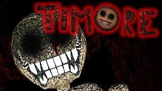 RETURN OF THE JUMPSCARES | Timore Inferno