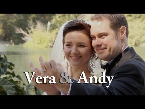 Vera & Andy's Wedding Montage