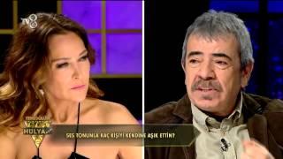 Hülya Avşar - Selçuk Yöntem'in Karizmatik Ses Tonu (1.Sezon 18.Bölüm)