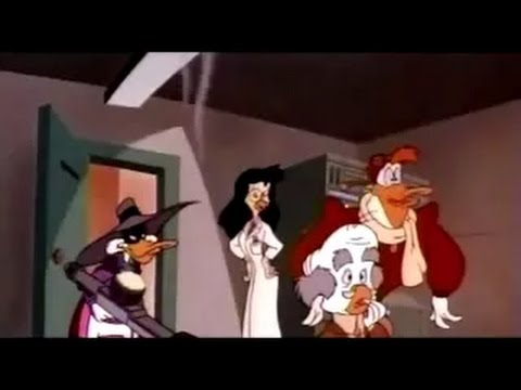 Darkwing Duck Folge 1
