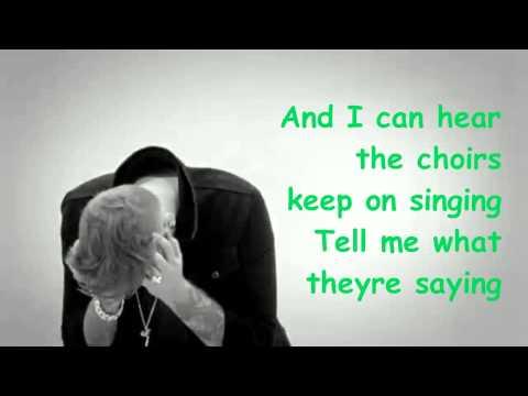 James Arthur - My Recovery [Lyrics Video]
