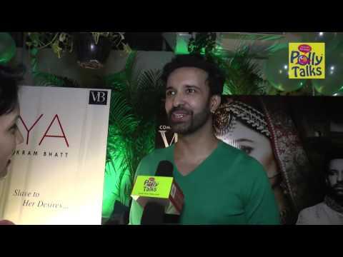 Exclusive interview of Aamir Ali