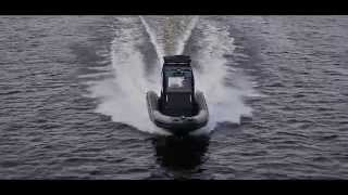 D custom RIB Boats HD