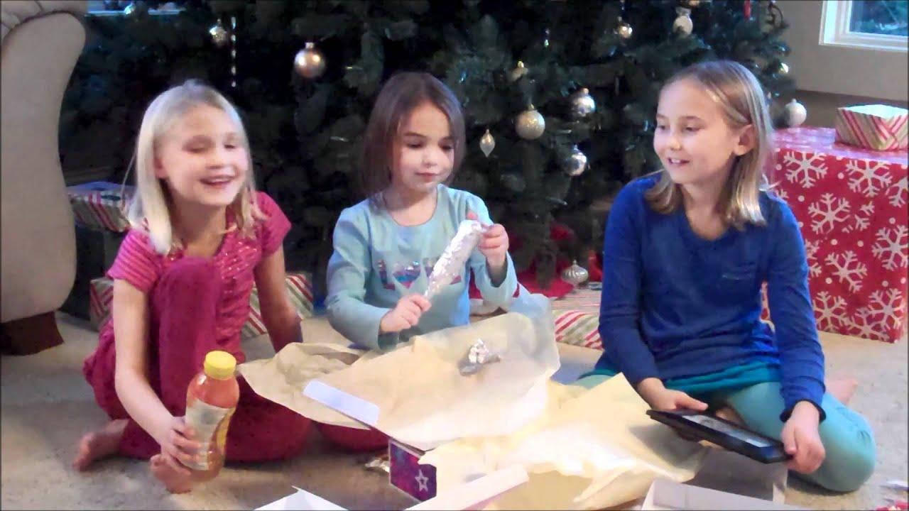 Hey Jimmy Kimmel, I Gave My Kids a Terrible Christmas Present - YouTube