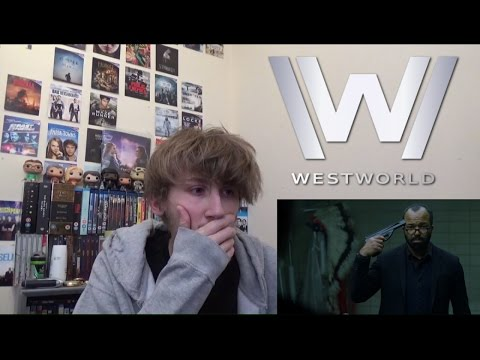 Westworld Season 1 Episode 9 - 'The Well-Tempered Clavier' Reaction