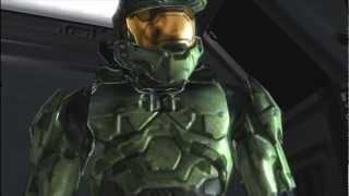Halo 2 Legendary Walkthrough:  Mission 1 - Cairo Station