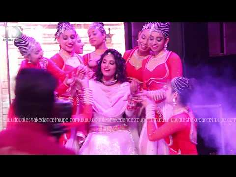 Sampoorna Vivah Mehandi Celebrations Dance Drama Double Shake Dance Troupe New Delhi Mumbai India