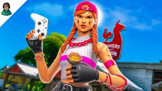 🔴 Solo Cash Cup Tournament! (Fortnite Battle Royale)