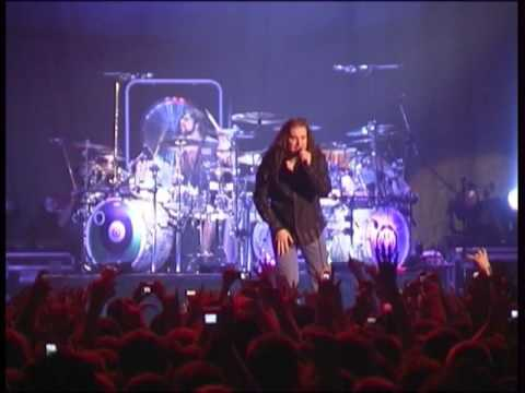 Dream Theater - DTFC DVD 2006 - Romavarium