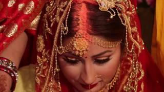 Manisha & Krishan Wedding Teaser