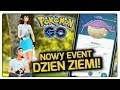 SHINY WAILMER I SHINY WAILORD! DZIEŃ ZIEMI - NOWY EVENT W POKEMON GO