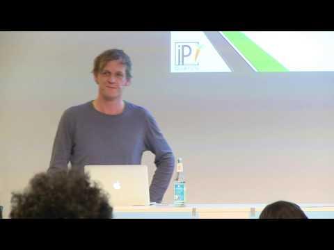 re:publica 2017 – Philipp Wodara: IPGarten - Der Garten der Zukunft schon heute on YouTube