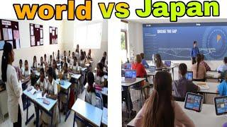 World vs japan technology part 2
