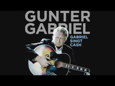 Gunter Gabriel  - Wein', wein', wein' (Johnny Cash - Cry, cry, cry)