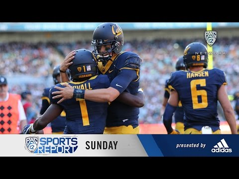 Highlights: Cal Football Takes The Sydney College Cup With Win Over Hawai'i