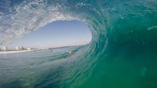 GoPro : Eddie Kelly - Snapper Rocks 02.17.16 - Surf