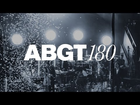 Group Therapy 180 with Above & Beyond and David Gravell