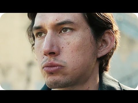 Thumbnail: PATERSON UK Trailer (2016) Adam Driver Movie