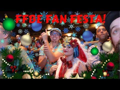 FFBE Fan Fest LA!