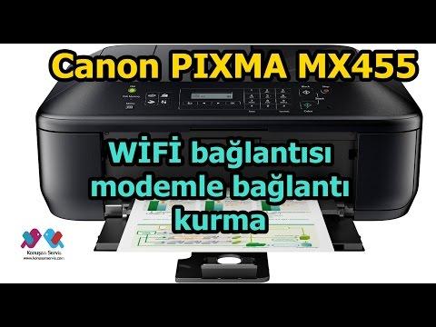 Pixma mx416