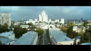 Шансон 2012 - Высоцкий. Спасибо что живой