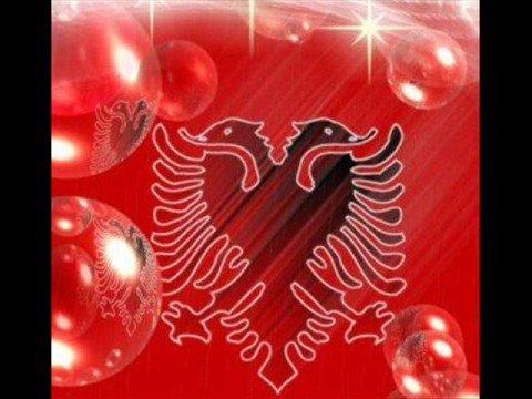 Frohe Weihnachten Albanisch.Dj Teko Ft Nehat Stolzer Albaner