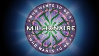 Who Wants To Be A Millionaire (mobile game)