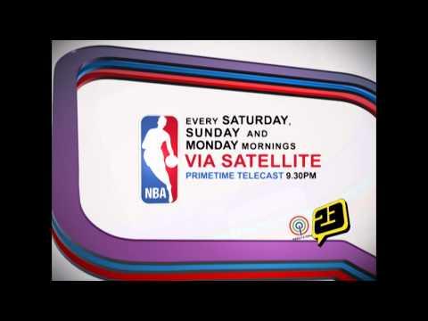 NBA FREE TV COVERAGE
