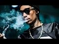 Wiz Khalifa - Passit (Passion Fruit Weedmix)