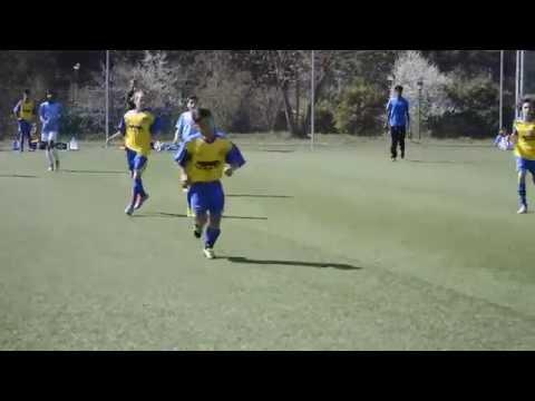 FC WÄDENSWILL vs FC INDUSTRIE TURICUM.. The Headgoal of Paul..