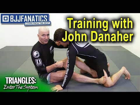 Trailer Of The Triangles Enter The System by John Danaher - YouTube