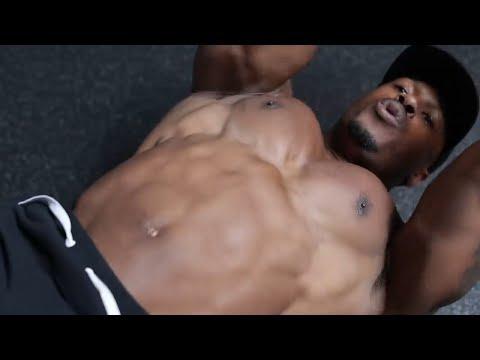 5 упражнений для «внутренней части» грудных мышц от Симеона Панда