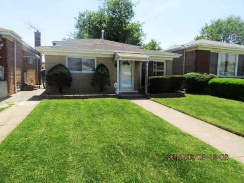 Royal Crest Realty, 773-392-1716 -- 1017 W 108th Chicago Il