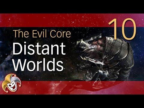 Distant Worlds ~ 10 Secret Agents