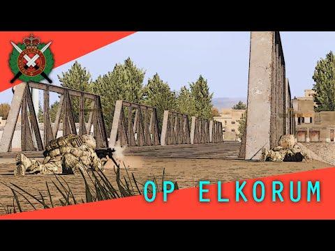 VCB - OP ELKORUM