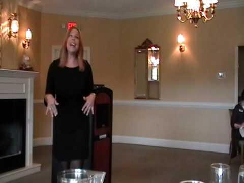 Dr. Sherri Yoder - Valley Business Women