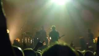Pearl Jam - Setting Forth / Rearviewmirror - Leeds First Direct Arena 8th July 2014