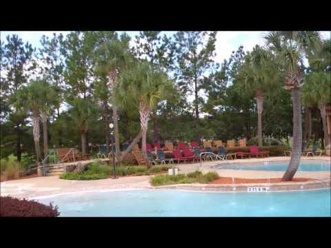 Heritage Landing - Single Family Homes in World Golf Village